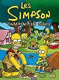 Les Simpson - Tome 1 Camping en délire (01)