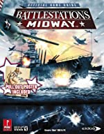Battlestations Midway - Prima Official Game Guide de Michael Knight