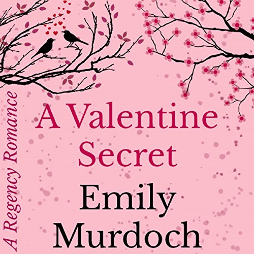A Valentine Secret cover art