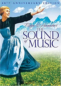 DVD The Sound of Music (Two-Disc 40th Anniversary Special Edition) Book