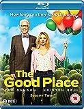 The Good Place Season (2 Blu-Ray) [Edizione: Regno Unito]