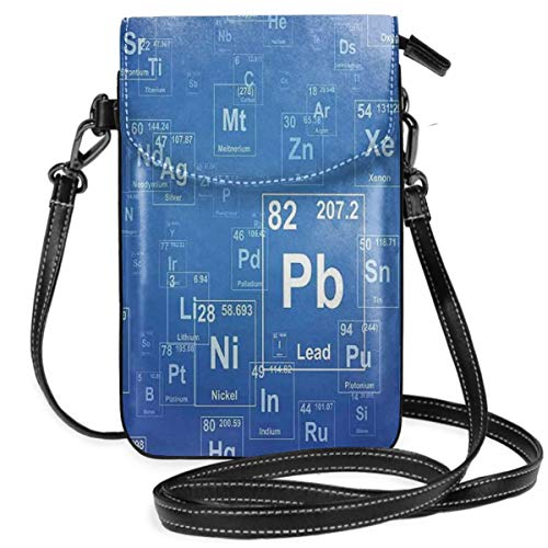 Women Small Cell Phone Purse Crossbody,Chemistry Tv Show Inspired Image...