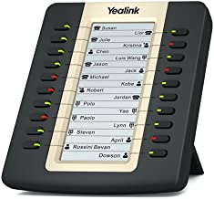 Yealink High-Performance LCD Expansion Module