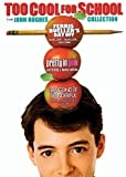 Too Cool for School - The John Hughes Collection (Ferris Bueller's Day...