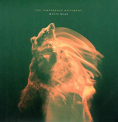 White Bear [Vinyl LP]