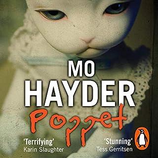 Poppet cover art