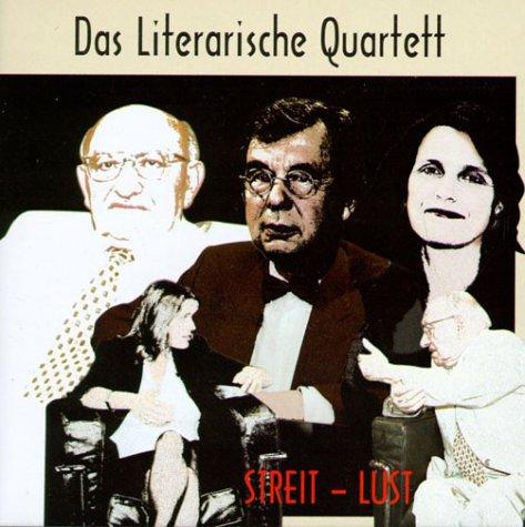 Streit Lust. CD. Das Beste, Bissigste, Böseste aus 13 Jahren.