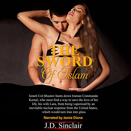 The Sword of Islam audiobook cover art
