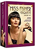 5135T9UWIXS. SL160  - Miss Fisher enquête aura un spin-off, direction les années 60
