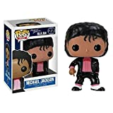 QToys Funko Pop! Rocks: Billie Jean #22 Michael Jackson Chibi...