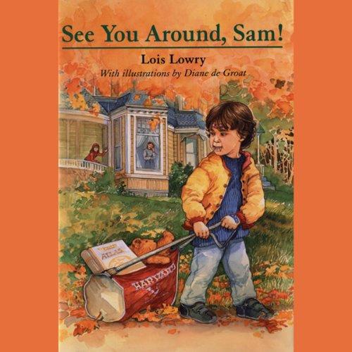 See You Around, Sam