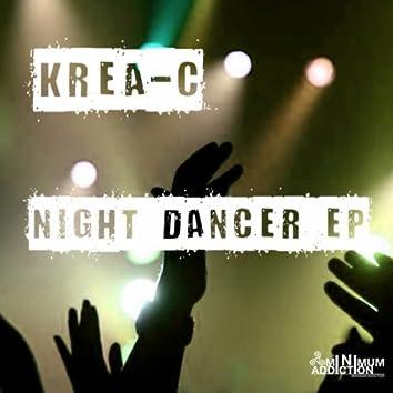 Night Dancer EP