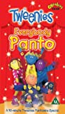 Tweenies: Everybody Panto [VHS] [1999]