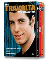 The Travolta Collection (Saturday Night Fever / Grease / Urban Cowboy) [Import USA Zone 1]