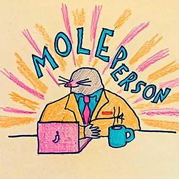 Mole Person
