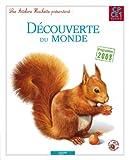 Les Ateliers Hachette Découverte du monde CP/CE1 - Livre élève -...