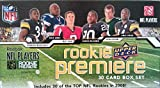 2008 Upper Deck Rookie Premiere Box Set by Upper Deck