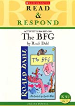 Activities based on The BFG by Roald Dahl