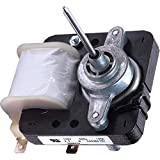 Ultra Durable 240369701 Refrigerator Evaporator Fan Motor Replacement part by Blue Stars - Exact Fit for Frigidaire Kenmore Electrolux Refrigerators - Replaces AP4700070 PS3419839 5303918549