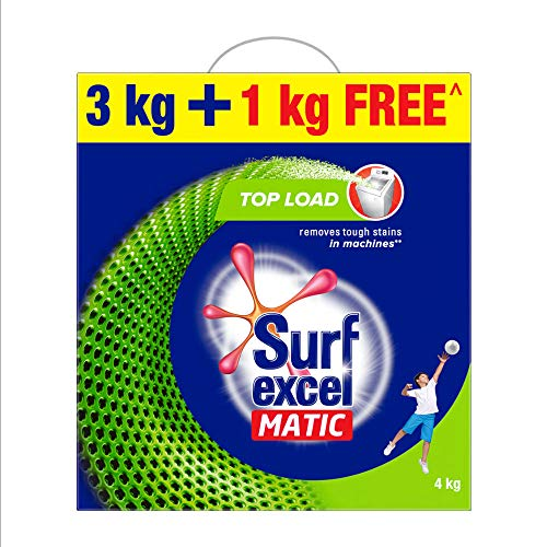 Best surf excel matic