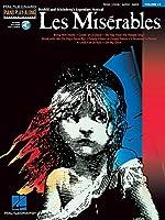 Les Miserables (Hal Leonard Piano Play-Along)