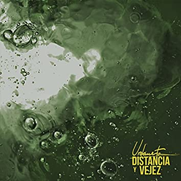 Distancia y Vejez - Single