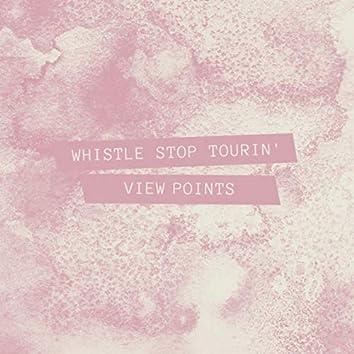 Whistle Stop Tourin'