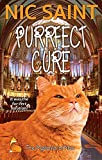 Purrfect Cure (The Mysteries of Max Book 38)