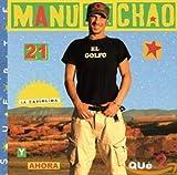 Songtexte von Manu Chao - La Radiolina