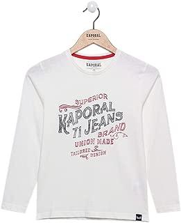 : 12 ans T shirts à manches longues T shirts