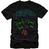 Star Wars- Shoot Em Up T-Shirt Size L