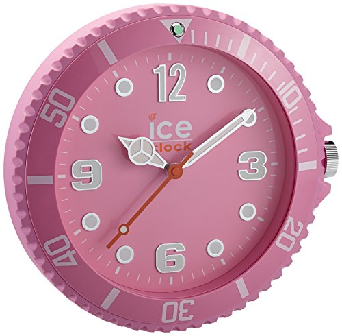 Ice-Watch Wanduhr Pink Analog Quarz IWF.PK