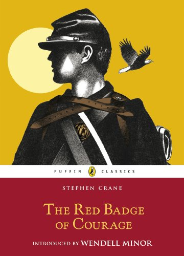 Red Badge of Courage (Puffin Classics) (English Edition)