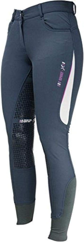 HyFASHION Womens Ladies Sport Dynamic Breeches