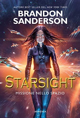 Starsight. Missione nello spazio