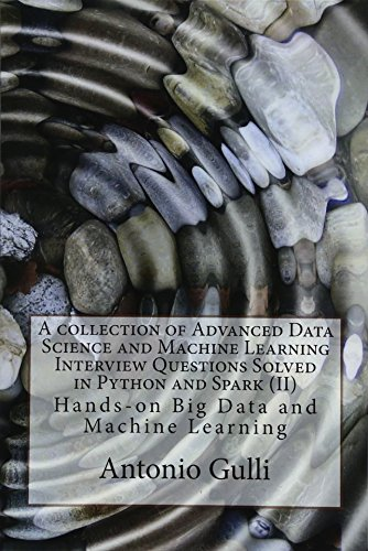 A collection of Advanced Data Science and Machine Learning Interview Questions Solved in Python and