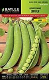 Semillas Leguminosas - Guisante enano Lincoln 5kg - Batlle