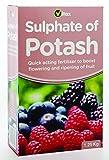 Vitax Ltd–Sulfato de potasa de 1,25kg.