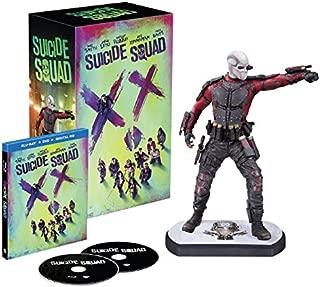 Suicide Squad Deadshot figurine