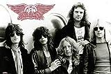 1art1 48342 Aerosmith - Aeroplane Poster 91 x 61 cm
