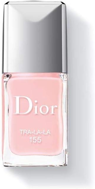 Christian Dior Christian Dior Vernis Laca De Uñas, Tono 155 Tra-La-La