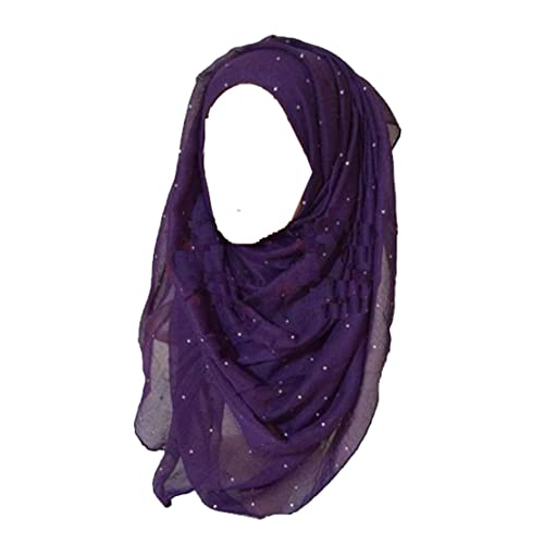 f43c4bc6e2c72 Hijab Scarves: Amazon.co.uk