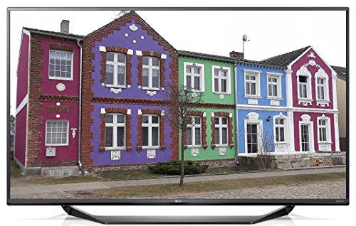 LG 65UF675V 164 cm (65 Zoll) Fernseher (Ultra HD, Triple Tuner)