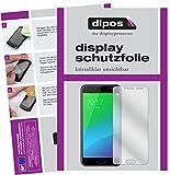dipos I 6X Schutzfolie klar kompatibel mit Ulefone Gemini Pro Folie Bildschirmschutzfolie