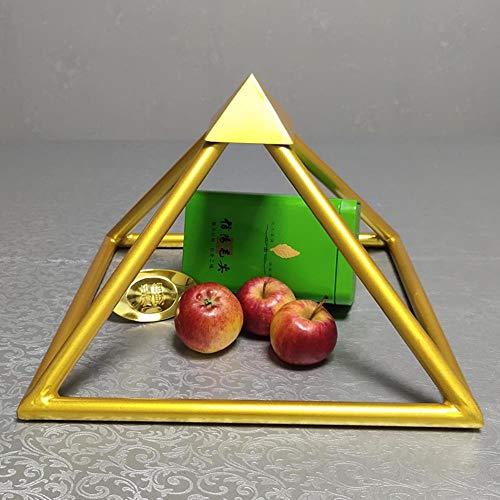 Pirámide de Cobre pirámide Triangular al por Mayor generador de energía piramidal