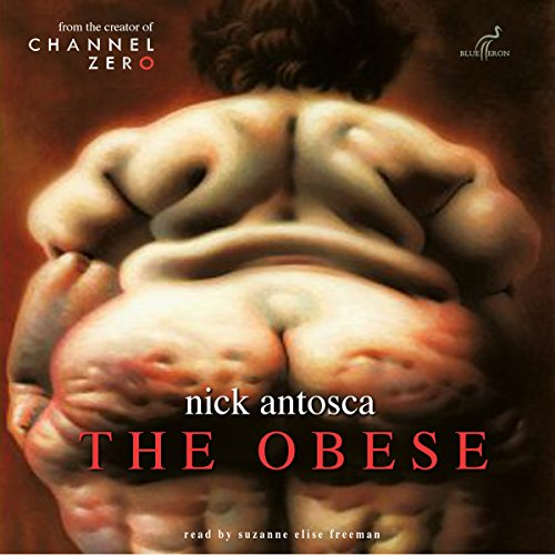 The Obese audiobook cover art
