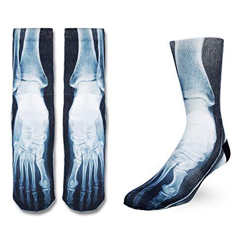 Funny Bone Socks