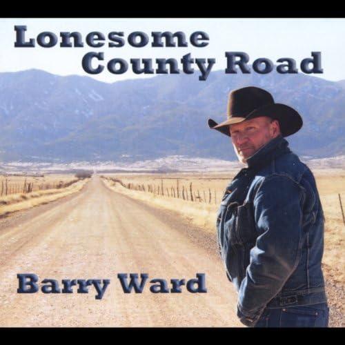 Barry Ward