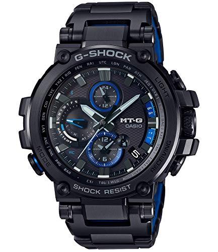 G-Shock [Casio] de CASIO MTG Equipado con Bluetooth de Radio Solar MTG-B1000BD-1AJF Hombres