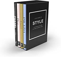 The Little Guides to Style: A Historical Review of Four Fashion Icons